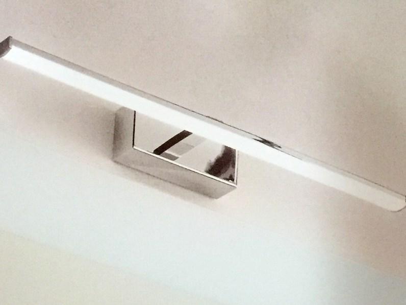 Illuminazione fabas luce nala metallo lampade da