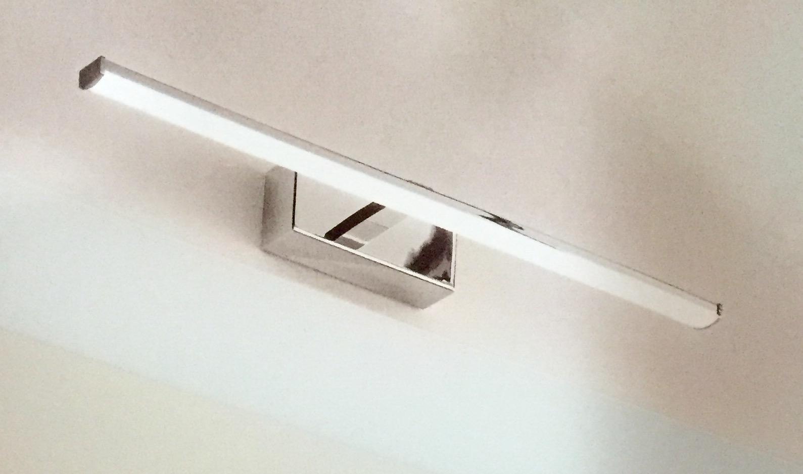 illuminazione fabas luce nala 3361 21 138 metallo lampade da parete design illuminazione a