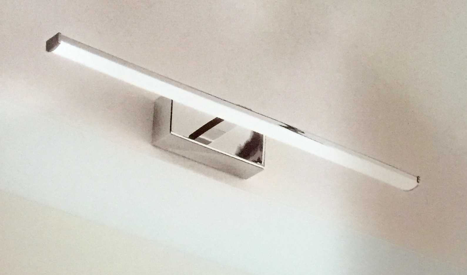 Illuminazione fabas luce nala 3361 21 138 metallo lampade - Lampade ikea da parete ...
