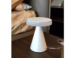 Illuminazione Fabas Luce Neutra 3386-34-102 Metallo Lampade da tavolo Design