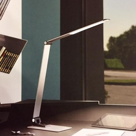 Illuminazione fabas luce versilia metallo lampade da tavolo design illuminazione a prezzi scontati for Luce da tavolo