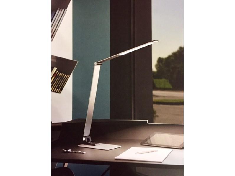 Illuminazione Fabas Luce Versilia Metallo Lampade da tavolo Design