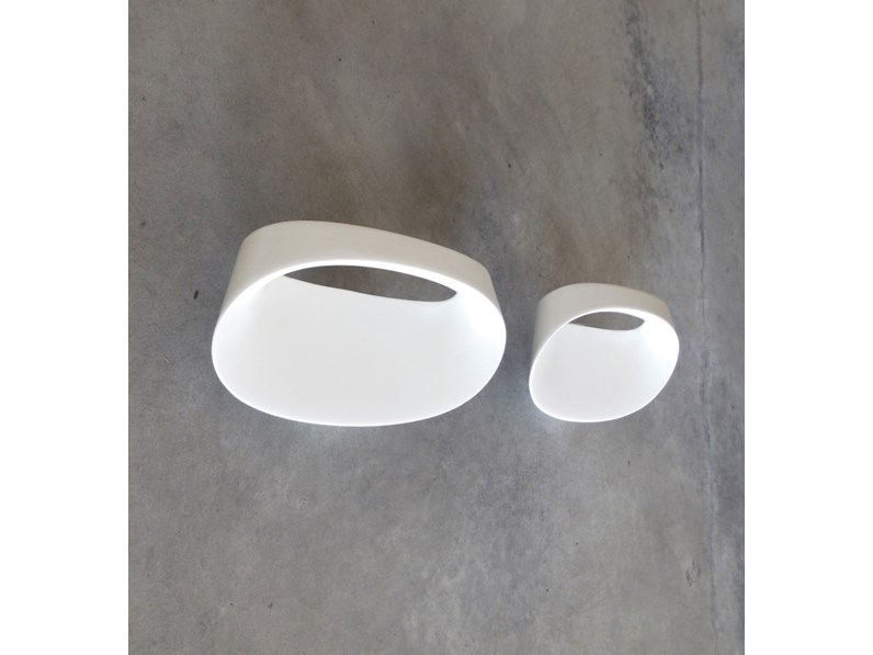 Illuminazione fontana arte applique led bonnet vendita online