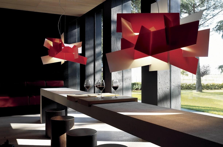 illuminazione foscarini big bang scontato del 33. Black Bedroom Furniture Sets. Home Design Ideas