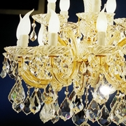 lampadario Italian Light Production