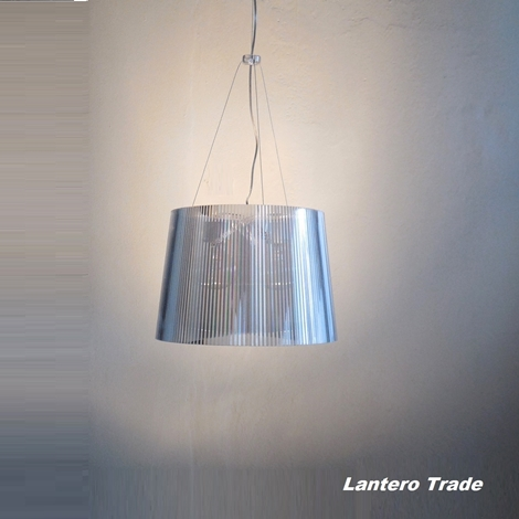 Illuminazione Kartell Ge ,lampade a sospensione kartell, vendita online Lampa...