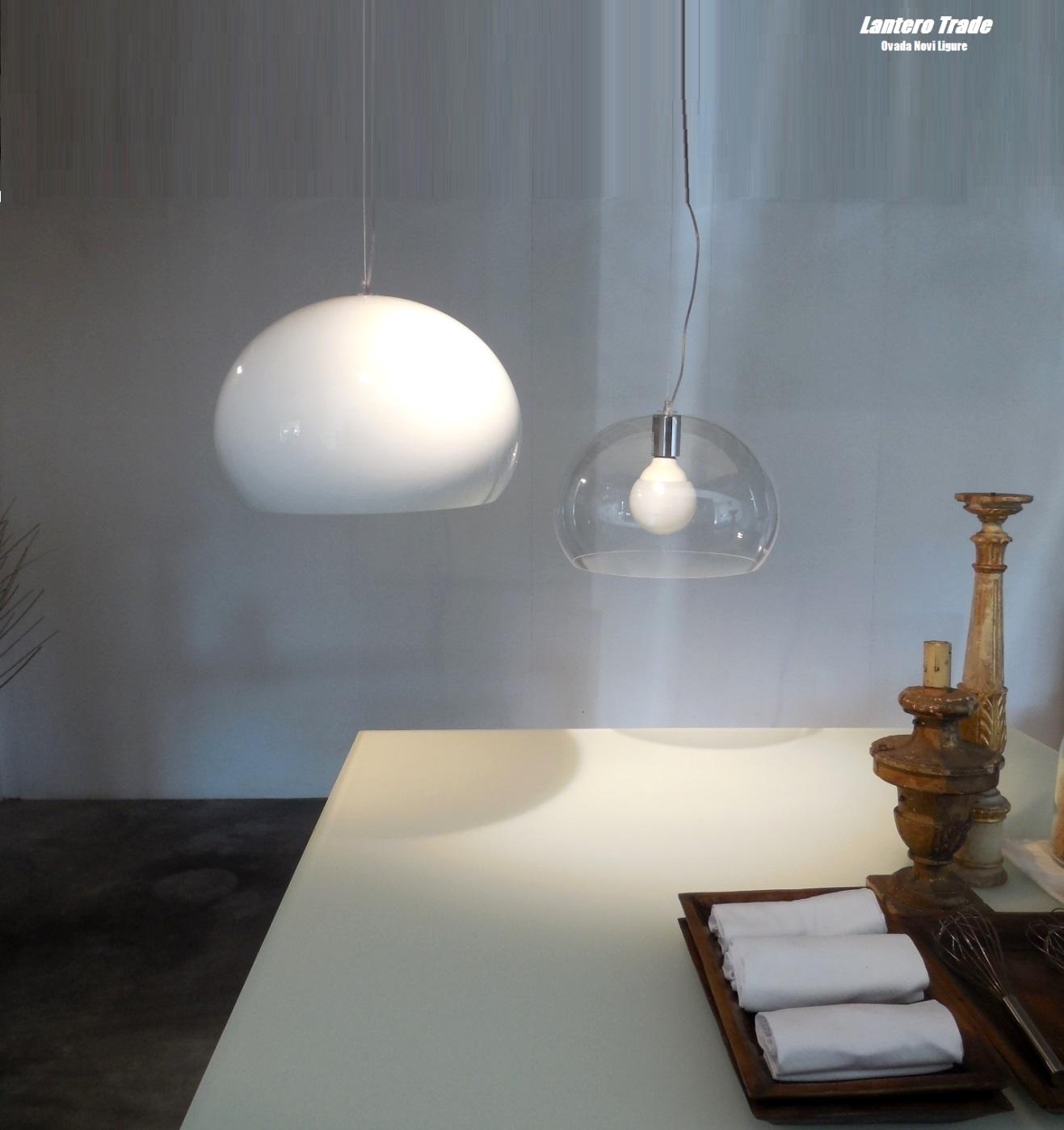 Lampade Kartell Conad ~ Design Per La Casa & Idee Per Interni