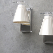 Kartell Illuminazione Lampada da parete light air applique led kartell