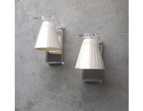 Outlet illuminazione lampade da parete prezzi sconti for Lampade kartell outlet
