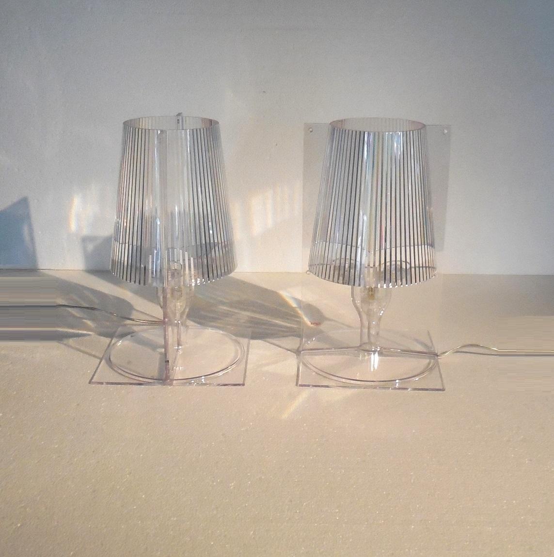 Lampade a muro moderne - Lampade kartell da tavolo ...