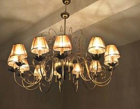 Lampada a sospensione Art. OF10-12-0 OF interni di Light 4 con SCONTO 50%