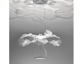 Lampada a sospensione Artemide Lampada chlorophilia  stile Design in offerta