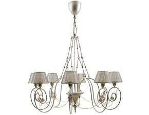 Lampada a sospensione Baga illuminazione 980/8 stile Classica a prezzi convenienti