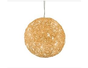 Lampada a sospensione Catellani & smith Fil de fer stile Design a prezzi convenienti