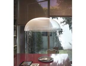 Lampada a sospensione Demi' 37w led Linea light a prezzo Outlet