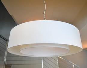 Lampada a sospensione Fabric Lamp Cappellini