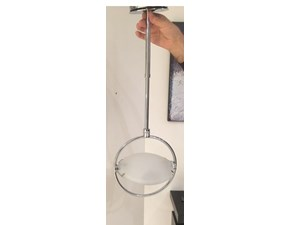 Lampada a sospensione Fontana arte Nobi 3358 stile Design in offerta