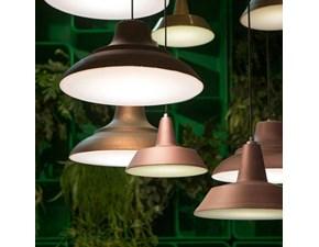 Lampada a sospensione Funnel light s  Myyour a prezzo Outlet