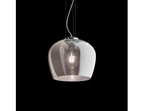 Lampada a sospensione Ideal lux Blossom stile Moderno in offerta