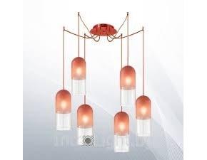 Lampada a sospensione Ideal lux Mild stile Moderno a prezzi outlet