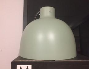Lampada a sospensione in plastica Bellissima Kartell in Offerta Outlet