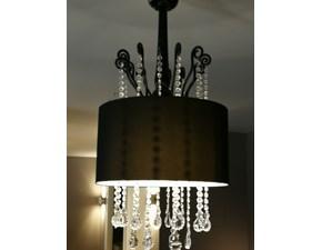 Lampada a sospensione in vetro Barovier & toso - shadow taif Artigianale in Offerta Outlet