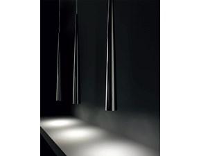 Lampada a sospensione Io so 3 Italian light production con uno sconto del 52%