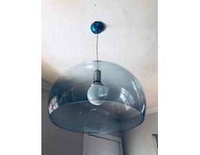 Lampada a sospensione Kartell Fl/y stile Design in offerta