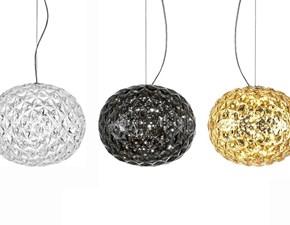 Lampada a sospensione Kartell Planet stile Design a prezzi convenienti
