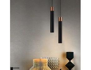 Lampada a sospensione Kundalini Minimal stile Design con forte sconto
