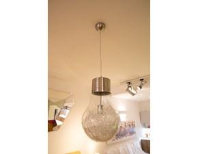 Lampada a sospensione Lampadario lampadina  Artigianale con uno sconto esclusivo