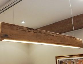 Lampada a sospensione Nature design Big flat stile Design a prezzi convenienti