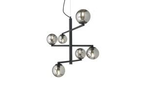 Lampada a sospensione O-luce Ondaluce gizah stile Design con forte sconto