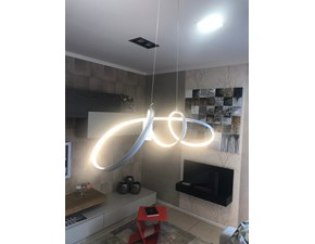 Lampada a sospensione Slamp Ondaluce stile Design a prezzi convenienti