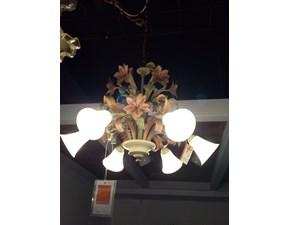 Lampada a sospensione Solari 102 16 stile Classica a prezzi convenienti