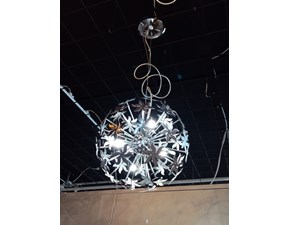 Lampada a sospensione Stellina Fabas luce con uno sconto esclusivo