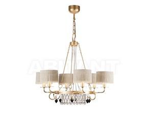 Lampada a sospensione stile Classica 3230/6 Baga illuminazione a prezzi convenienti