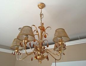 Lampada a sospensione stile Classica Elegant Artigianale in saldo