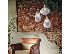 Lampada a sospensione stile Design Bergen-1 sp1 Ideal lux in offerta outlet