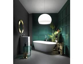 Lampada a sospensione stile Design Big fl/y Kartell a prezzi outlet