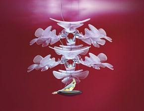 Lampada a sospensione stile Design Chlorophilia  Artemide in offerta