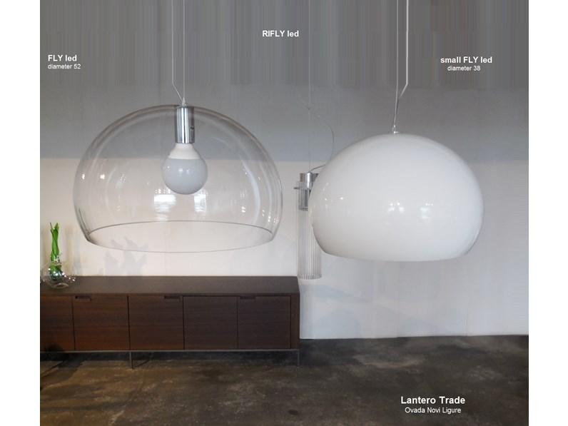 Lampada take kartell prezzo great applique kartell e lampada da