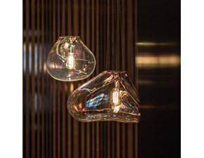 Lampada a sospensione stile Design Fontana arte bolla piccola Fontana arte in saldo