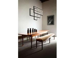 Lampada a sospensione stile Design Frame rettangolo Ideal lux in saldo
