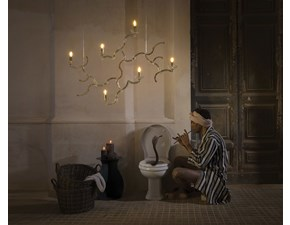 Lampada a sospensione stile Design Ghebo indoor  Karman scontato