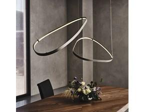 Lampada a sospensione stile Design Magellano Cattelan italia con forte sconto