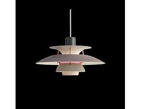 Lampada a sospensione stile Design Ph5 mini Louis poulsen a prezzi outlet