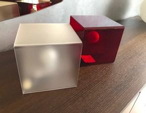 Lampada a sospensione stile Design Slice Fontana arte in offerta