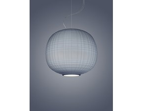 Lampada a sospensione stile Design Tartan  Foscarini in offerta
