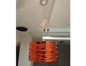 Lampada a sospensione stile Moderno Aqua sospensione artemide Artemide scontato